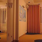 Спальня. Вид из коридора