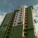 fasad Tuhochevskogo