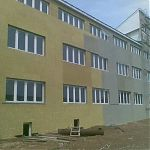 fasad Koshki